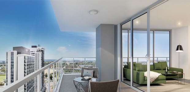 Why more Australians are moving into apartments