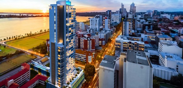 Why high-density living sets up sustainable lifestyles