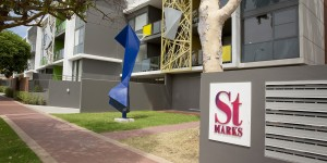 St Marks Apartments