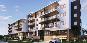 Dianella Apartments