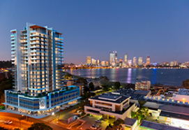 Aurelia South Perth
